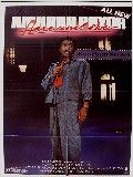Richard Pryor ...Here and Now : Affiche