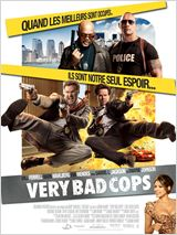 Very Bad Cops : Affiche
