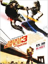 Sexy Dance 3 The Battle : Affiche