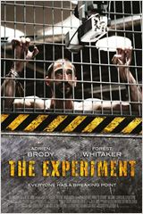 The Experiment : Affiche