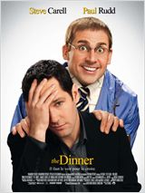 The Dinner : Affiche