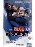 On the Edge of Innocence (TV) : Affiche