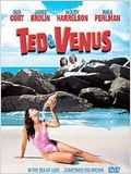 Ted and Venus : Affiche
