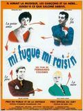 Mi-figue, mi-raisin : Affiche