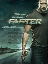 Faster : Affiche