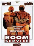 Room Service : Affiche
