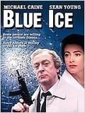 Blue ice : Affiche