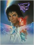Captain EO : Affiche