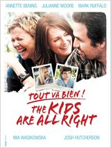 Tout va bien, The Kids Are All Right : Affiche