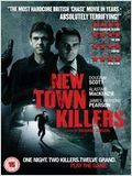 New Town Killers : Affiche
