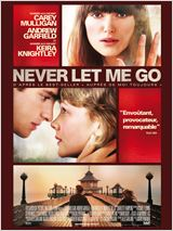 Never Let Me Go : Affiche