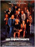 Les Commitments : Affiche