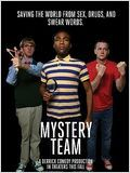 Mystery Team : Affiche