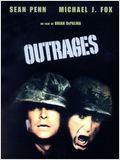 Outrages : Affiche