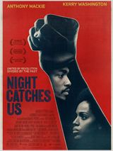Night Catches Us : Affiche