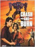 Crash And Burn (TV) : Affiche