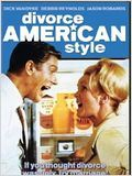 Divorce American Style : Affiche