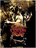 Dragon Tiger Gate : Affiche