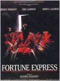 Fortune express : Affiche