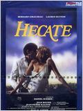 Hécate : Affiche