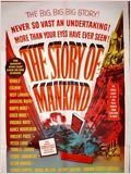 The Story of Mankind : Affiche