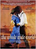 The Whole Wide World : Affiche