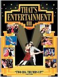 That's Entertainment III : Affiche