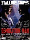 Demolition Man : Affiche
