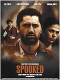 Spooked : Affiche
