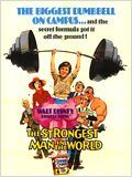 The Strongest Man In The World : Affiche