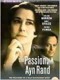 The Passion of Ayn Rand : Affiche