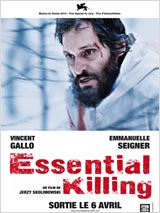 Essential Killing : Affiche