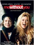 Me Without You : Affiche