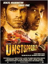 Unstoppable : Affiche