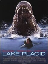 Lake Placid : Affiche
