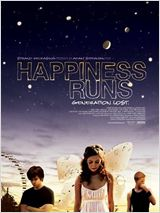 Happiness Runs : Affiche