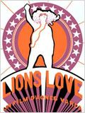 Lions Love (... and Lies) : Affiche