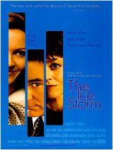 The Ice Storm : Affiche