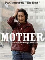 Mother : Affiche