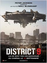 District 9 : Affiche