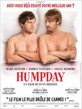 Humpday : Affiche
