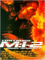 Mission: Impossible II : Affiche