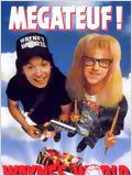Wayne's World : Affiche