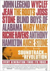 Soundtrack for a Revolution : Affiche