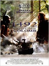1492 : Christophe Colomb : Affiche