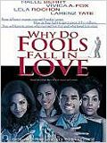 Why Do Fools Fall in Love ? : Affiche