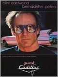 Pink Cadillac : Affiche