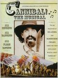 Cannibal : The Musical ! : Affiche