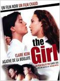 The Girl : Affiche