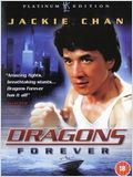 Dragons Forever : Affiche